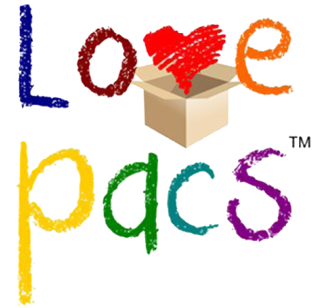 love pacs logo